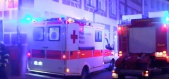 Terrorista explode bomba em cidade da Alemanha