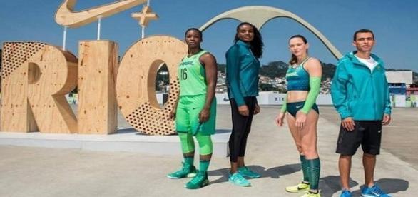 "Australiano chama Vila Olímpica de ""Favela Olímpica"""