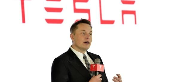 Elon Musk is a true visionary and he intends to take the world forward in an intelligent way/ Photo via mashable.com