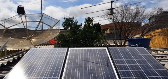 Energia solar para o povo deve ser a nova política econômica