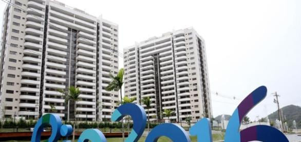 """La villa olímpica de Río de Janeiro fue calificada como """"insalubre"""" e """"inhabitable"""" por las delegaciones de Australia y Bielorrusia"""