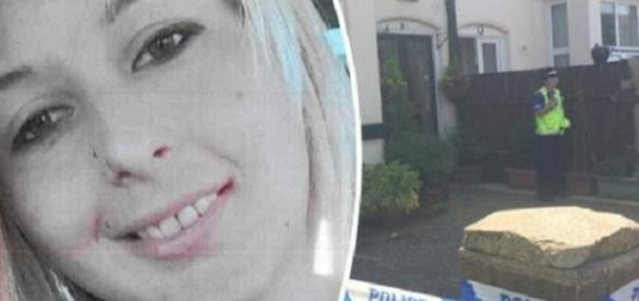 Lenuţa Ioana Haidemac, românca ucisă în Marea Britanie