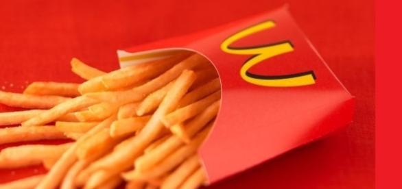 MacDonald's revela sua fórmula para o público em geral