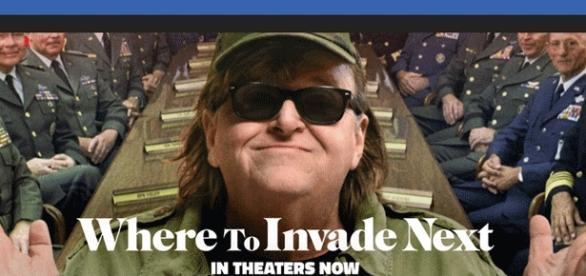 Michael Moore s'est penché sur les méthodes et les chances de Donald Trump