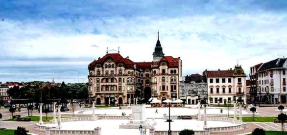 Oradea, oraşul care a atras cele mai multe fonduri europene de până acum