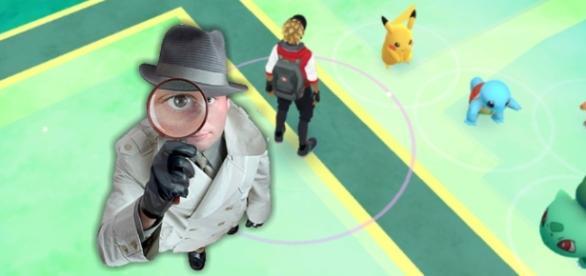 Pokémon Go pode espionar tudo que você tem no celular