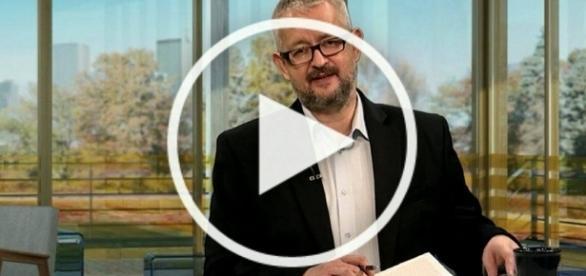 Rafał Ziemkiewicz w TV Republika