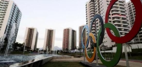 Vila Olímpica do Rio de Janeiro é alvo de reclamações