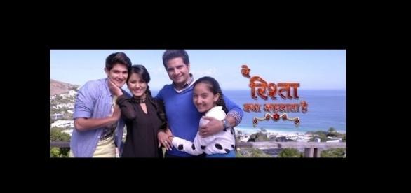 Yeh Rishta Kya Kehlata Hai couple dating in real life? (Image source: Youtube)