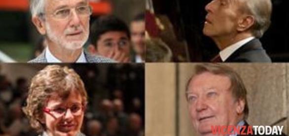 30 agosto 2013 nominati 4 nuovi senatori a vita, la Lega insorge ... - vicenzatoday.it
