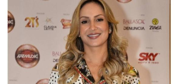 Claudia Leitte - confira a biografia, notícias e últimas fotos - com.br