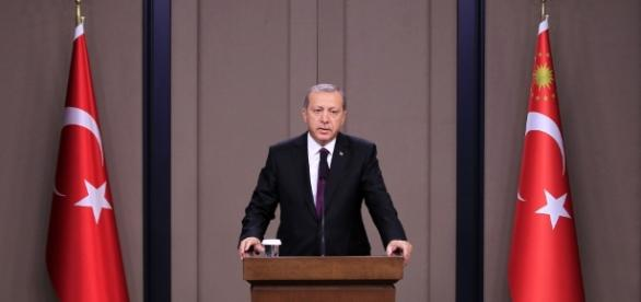 Erdogan estuvo a punto de ser asesinado por los militares en el golpe de Estado