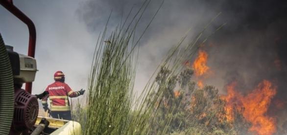 Incêndios tem afetado Portugal durante o verão