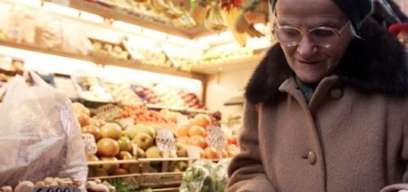 Italia: povertà in aumento secondo ultimi dati Istat.