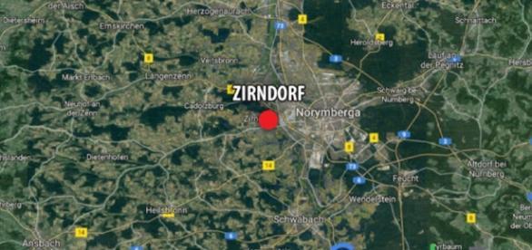 Lokalne media informują o eksplozji nieopodal ośrodka dla uchodźców.
