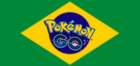 Pokémon Go pode chegar ao Brasil em breve.