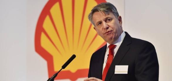 Shell se preparar para extração no pré-sal
