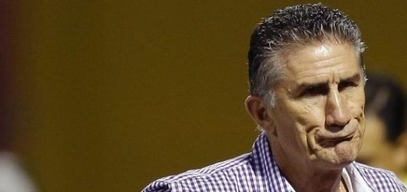 Técnico Edgardo Bauza, do São Paulo, ganha concorrência forte para o comando da seleção da Argentina