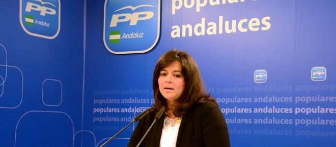 El Partido Popular de Sevilla vive su particular