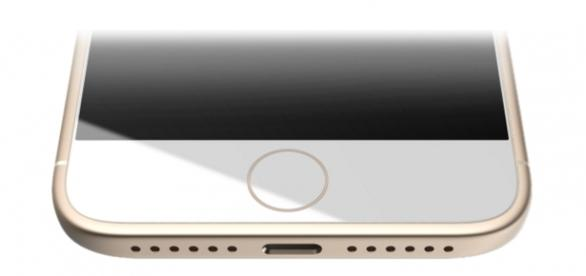 Artist's impression of the iPhone 7 — Source: http://blogs-images.forbes.com/gordonkelly/files/2016/02/Screenshot-2016-02-16-at-14.14.03-1200x484.png