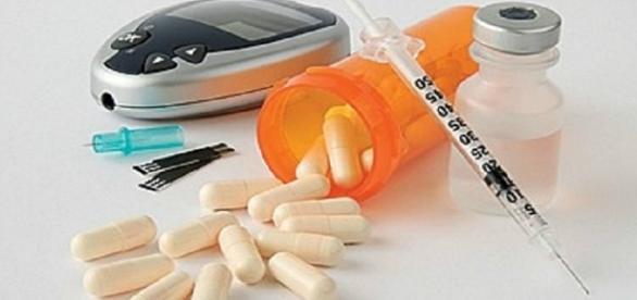 Cómo reducir la necesidad de la insulina. Wikipedia fotos