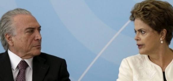 Dilma disse em entrevista que méritos pela melhora econômica são de seu governo