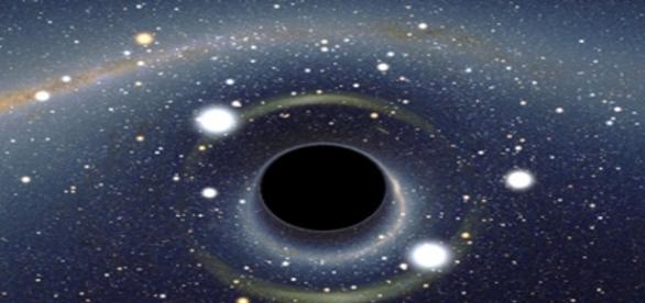 LHC pode criar buracos negros em escala diminuta