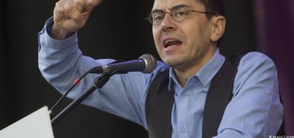 Los nexos transatlánticos de Podemos | América Latina | DW.COM ... - dw.com