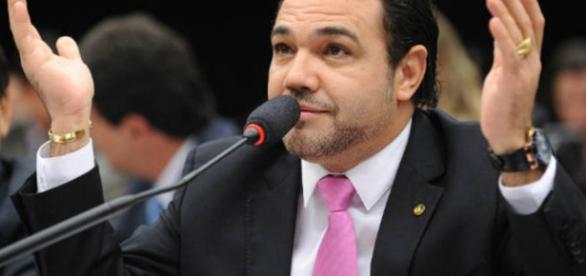Marco Feliciano teria assediado uma militante do PSC em seu apartamento funcional, em junho.