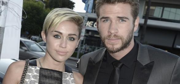 Miley Cyrus se casou com Liam?