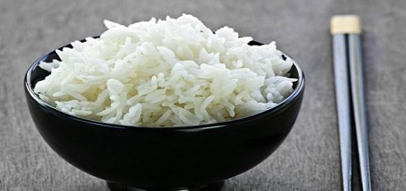 Receta de un arroz blanco muy sencilla