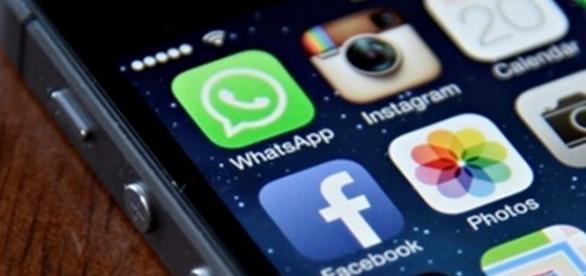 WhatsApp deve ser bloqueado novamente