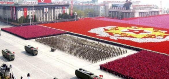 Clima tenso entre Corea do Norte e Estados Unidos preocupa os brasileiros