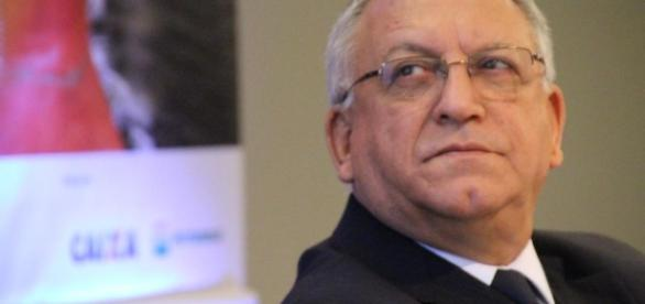 Coronel Bonete foi escolhido como pré-candidato à vice-prefeito na chapa