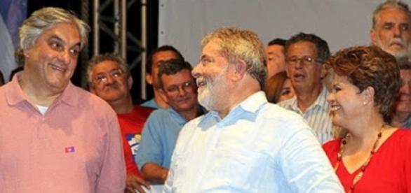 Delação Premiada » Correia Neles - com.br