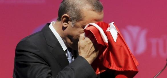 Erdogan s'è vendicato per le sue autobotti incendiate… - sputniknews.com