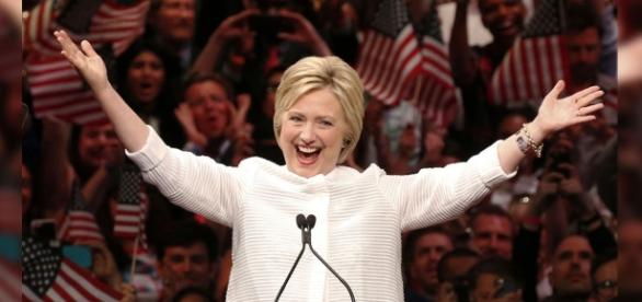 Hillary Clinton Makes History With U.S. Presidential Nomination ... - carbonated.tv
