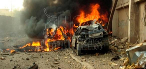 Hoy Tamaulipas - Atentados en Turquia causan seis muertos y casi ... - hoytamaulipas.net