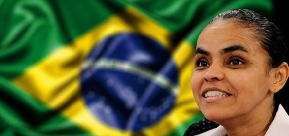 Marina é nome forte para próxima eleição