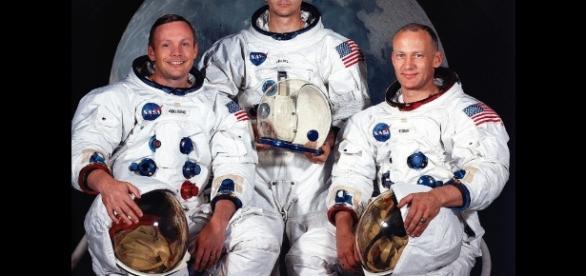 Espaço pode ser prejudicial para a saúde dos astronautas