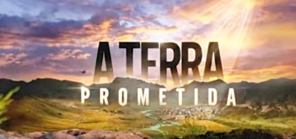 'A Terra Prometida' é exibida pela Record