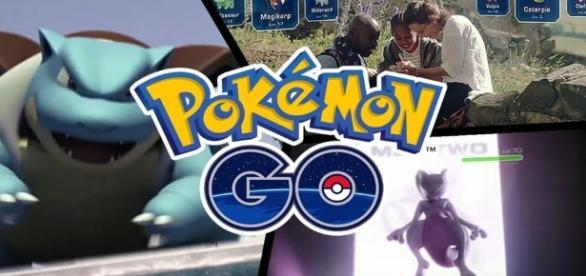 Há rumores de Pokémon Go será lançado dia 31 de julho no Brasil