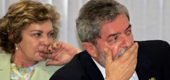 Segundo PF, Lula e sua esposa orientaram a reforma (Foto: Sérgio Castro/AE)