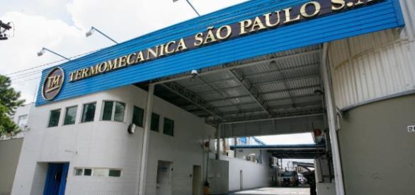 Termomecanica abre programa de estágio para 2017
