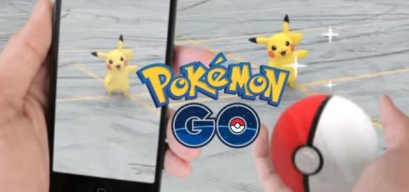 Ya hay trucos para el Pokémon Go | Día a Día - com.ar