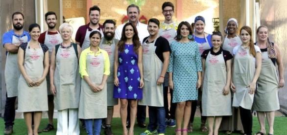 Bake Off Brasil: mais um participante foi eliminado