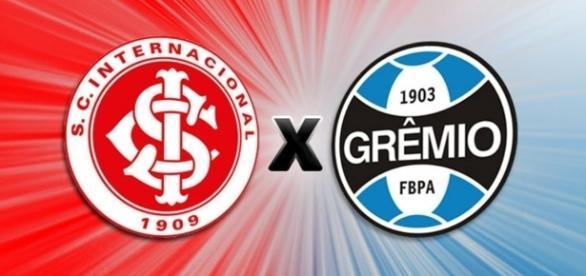 Brasileirão 2016: Assista Inter e Grêmio, ao vivo