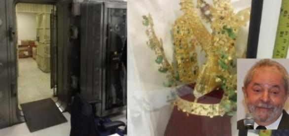 Coroa de rei pode ser investigada pelo TCU