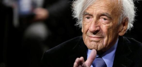 Elie Wiesel fallece a los 87 años