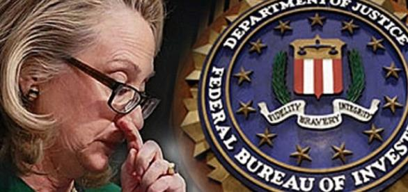 FBI Formally Confirms: Yes, We're Investigating Hillary's Private ... - victorygirlsblog.com